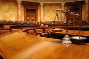 Thailand Judicial Courts
